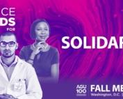 AGU Fall Meeting 2018